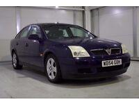 2005 Vauxhall Vectra 1.9 CDTi Club 5dr New Cambelt, New MOT
