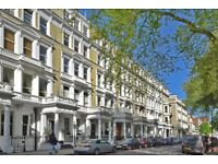 Self- contained studio flat in Earls Court, £230pw