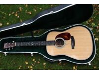 Martin HD28 / HD-28 Acoustic - Absolutely Mint