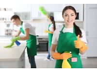 End of Tenancy or Deep cleaning in East London by The Shoreditch Cleaners