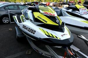 2016 Sea-Doo/BRP RXP-X 300 $45.77/week (120 months@7.99%) + tx