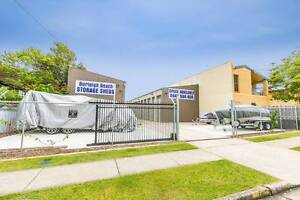 SECURE STORAGE SHED AND CAR PARKING - AVAILABLE NOW! Burleigh Waters Gold Coast South Preview