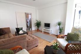 5 bedroom flat in Kilburn Priory, London , NW6 (5 bed)