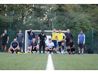 CALCIO IN LONDRA ? #Football | Looking for PLAYERS | Weekdays, SAT and SUN #FOOTBAL