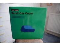 small car cover from Halfords