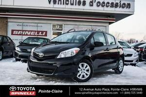 2014 Toyota Yaris LE MUST SEE!!!!