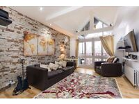 Beautiful 1-bedroom flat for short let - upto 6 months E14