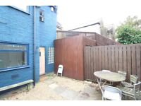 BEAUTIFUL 3 BED HOUSE WITH GARDEN BY CAMDEN SQUARE