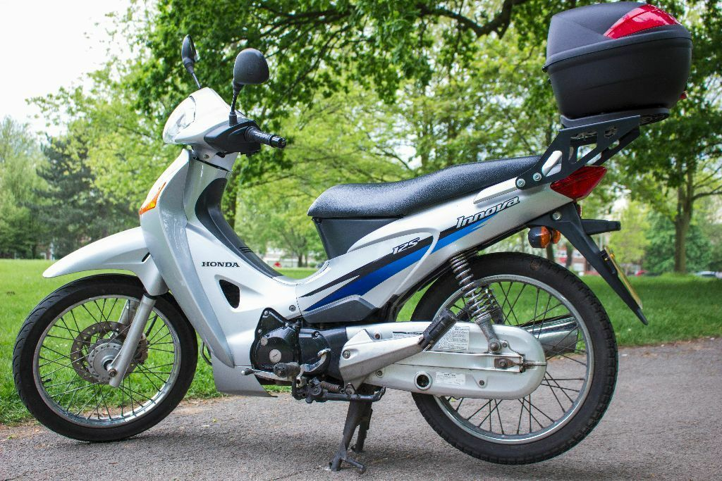 honda innova anf 125cc in harrow london gumtree. Black Bedroom Furniture Sets. Home Design Ideas