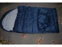 Sleeping bag (adult)