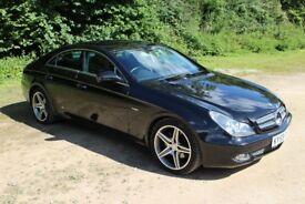 Mercedes-Benz CLS 3.0 CLS 350d CDI Grand Edition 7G-Tronic