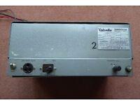 Valradio 12V to 240V Inverter, 200VA