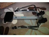 pro fitness rowing machine