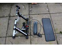 Volara Elite Bike Turbo Trainer