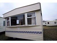 Static Caravan for Sale 30x12 ABI SUPREME- 2 BEDROOMS