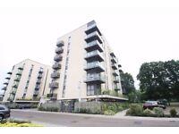 Barking/Dagenham RM8. Brand New Light & Modern 1 Bed Furnished Flat with Balcony in New Development