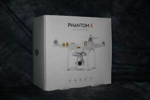 DJI Phantom Professional 4k with many extras Geelong Geelong City Preview