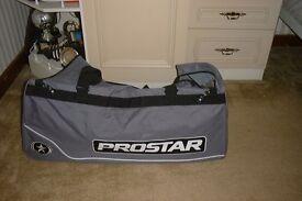 Sports team kit bag