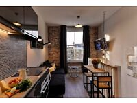 FRESH NEW Studio flats coming up in May!!!! Newly Refurbished Building - ZONE 1 - SHORT OR LONG LET