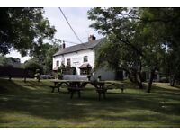Chef de Partie - Fresh food country pub Nr Southam, Warwickshire (Tips share + 3 nights off per wk)