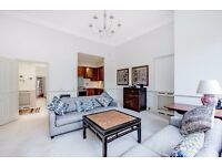 **SHORT LET**Beautifully presented 2 bed apartment South Kensington, SW7