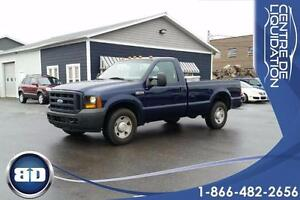 2007 Ford Super Duty F-250 5.4L 132648 KM !