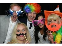 Photo Booth Hire! January Package Deals* 3HOURS £299 *WITH ..UNLIMITED PRINTS....