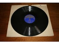 Decca Vinyl LP - Trees & Springtime Reminds Me Of You