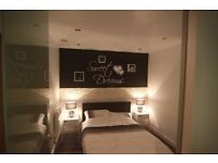 Great Luxury Apartment ! Short or long stay ! Price starts at 50GBP/DAY ! ! CHEAPER THEN HOTEL !