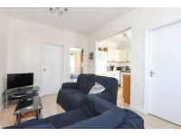 Set in the heart of Southfields is this lovely two bedroom first floor flat.