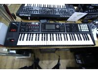 Roland FA-06 Music Workshop Keyboard Synthesizer At Sherwood Phoenix - Clearance Sale