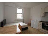 Newly refurbished studio apartment located in vibrant Holloway N7 - Great links to picadilly line