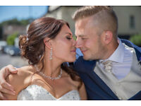 Hi my name is Greg Garfoot, I'm a Wedding Photographer, looking for clients in and around Norfolk