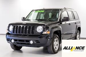 2015 Jeep Patriot North CENTRE DE LIQUIDATION VALLEYFIELDMITSUBI
