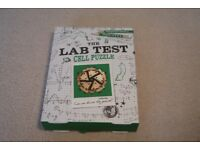 The Lab Test Cell Puzzle
