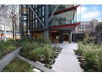 ** Luxury Studio Apartment on Bankside, 24/7 concierge, Southwark, Waterloo, SE1 - AW