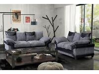 3 seater and 2 seater sofa for sale in very good condition