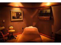 London professional sublime massage