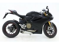 2014 Ducati Panigale S ABS --- PRICE PROMISE!!!