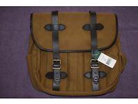 New Filson Medium Field Bag messenger satchel