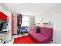 MODERN STUDIO FLAT IN BAKER STREET *** GREAT LOCATION *** BOOK NOW !!!