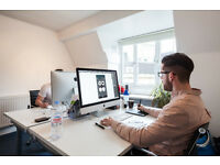 Hot Desking now available at Studio 31