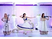 Asian Wedding Entertainment for hire
