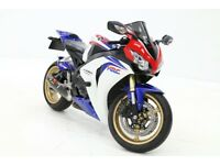 SOLD SOLD SOLD --- 2009 Honda CBR1000RR-9 --- Price Promise!!! ---