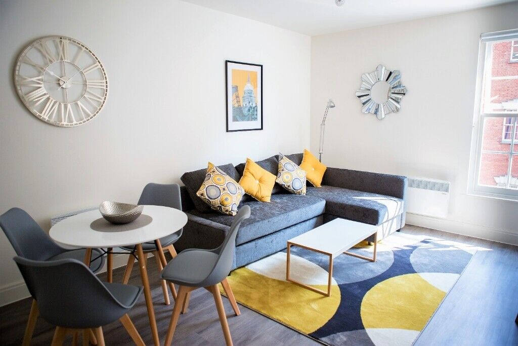 Short Term Let Bristol - Your Apartment Bristol - Stay ...
