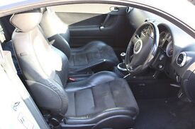 AUDI TT 1.8TURBO, ONLY 1 PREVIOUS OWNER, DRIVES LIKE NEW, IMMACULATE CONDITION, AUDI SERVICE HISTORY