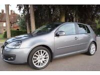 Volkswagen Golf 2.0 TDI DPF GT Sport 5dr HPI CLEAR 2 OWNERS