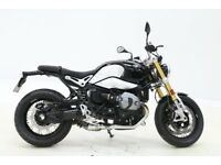 2017 BMW RnineT ABS with only 200 miles - BMW Premium Selection - Price Promise!!!!!