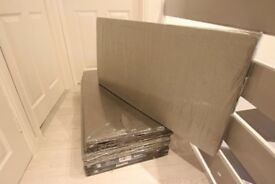 insulation underfloor LAMINATE & SOLID WOOD FLOORING XPS FOAM UNDERLAY 5M²