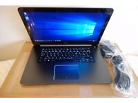 Dell Gaming Laptop, 4K 15 Inch, 16GB RAM, 256GB SSD, i7 5th , 256GB SSD, 4GB Dedicated Graphics